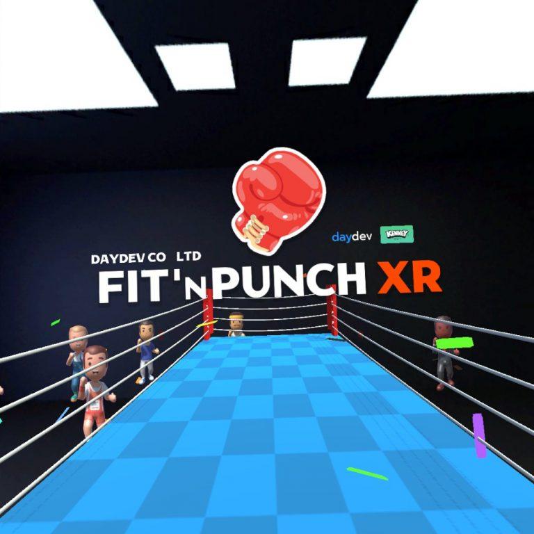 Fit'n Punch XR